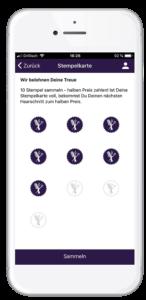 Treuebonus App