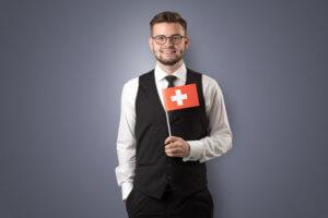 Schweizer Online Markt