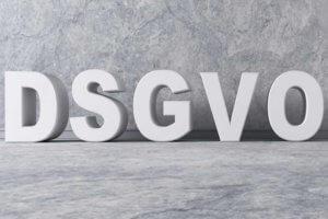 Umfrage DSGVO
