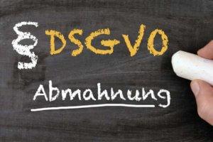 DSGVO Abzocke