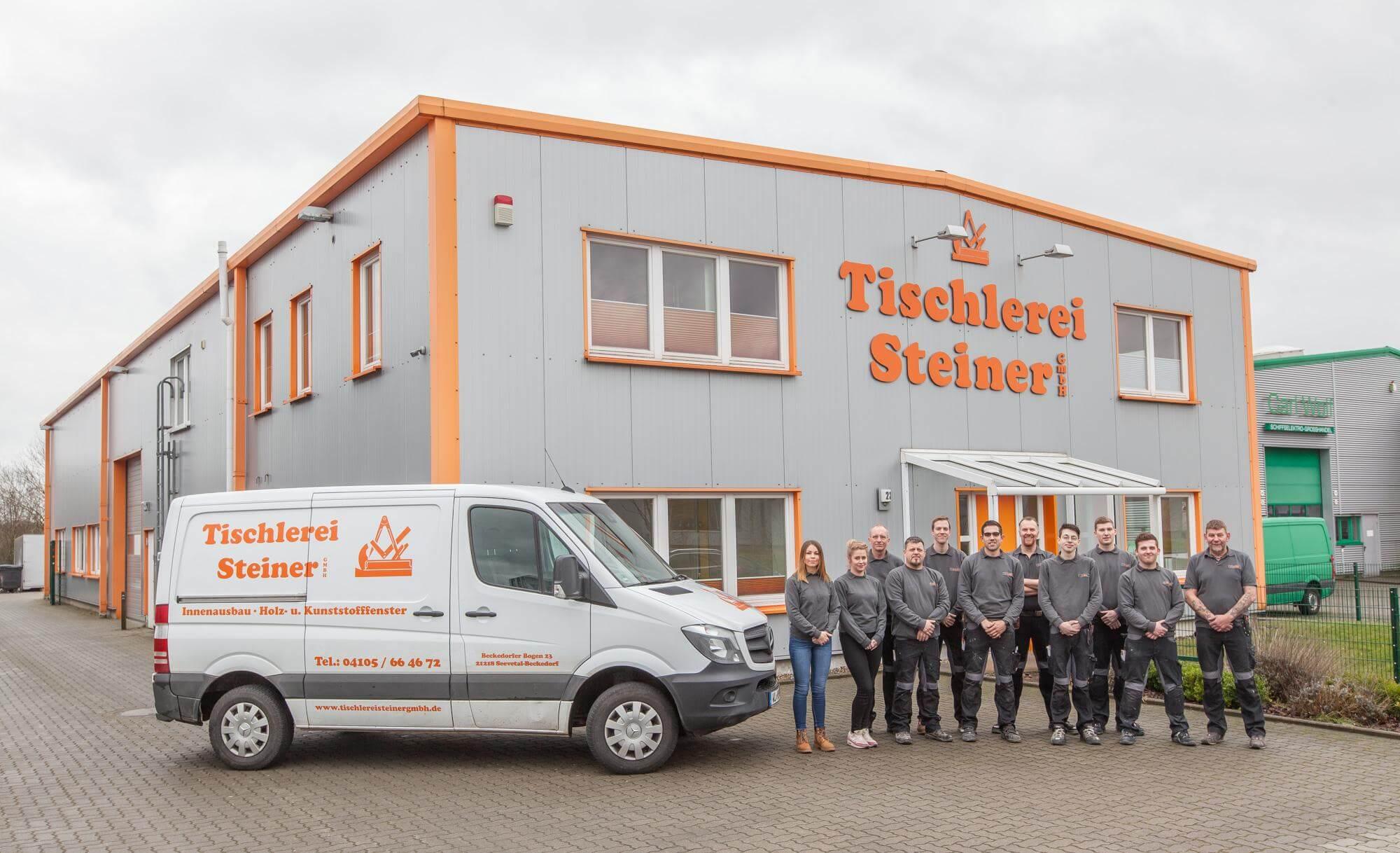 Businessfotos_Referenz_Tischlerei_Steiner_GmbH