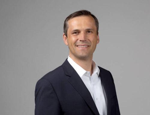 Karsten Marquardsen zum Geschäftsführer von vier weiteren Heise-Unternehmen bestellt