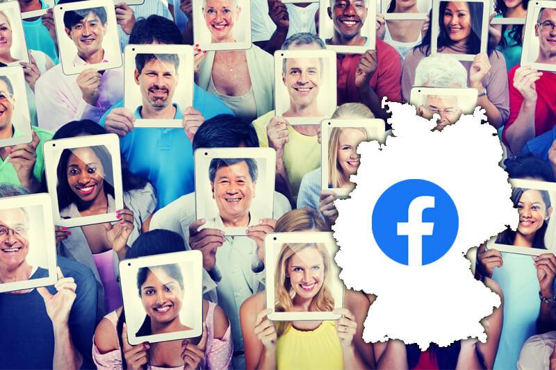 Facebook Nutzerzahlen & Instagram Insights