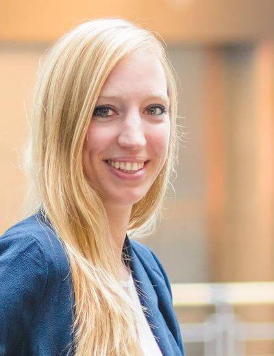 Google My Business Spezialistin Milena Krahle