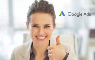 Google ads Zertifizierung