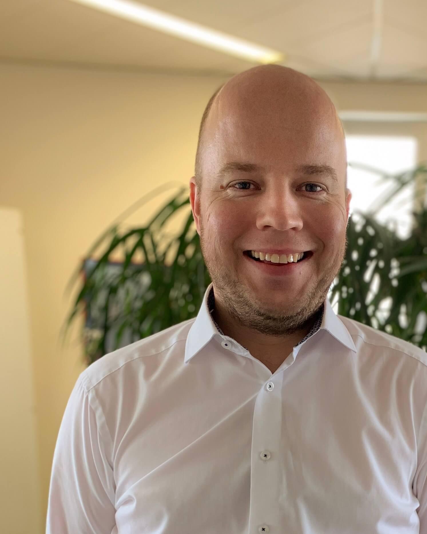 SEA-Agentur Hamburg Experte Sven Huwald
