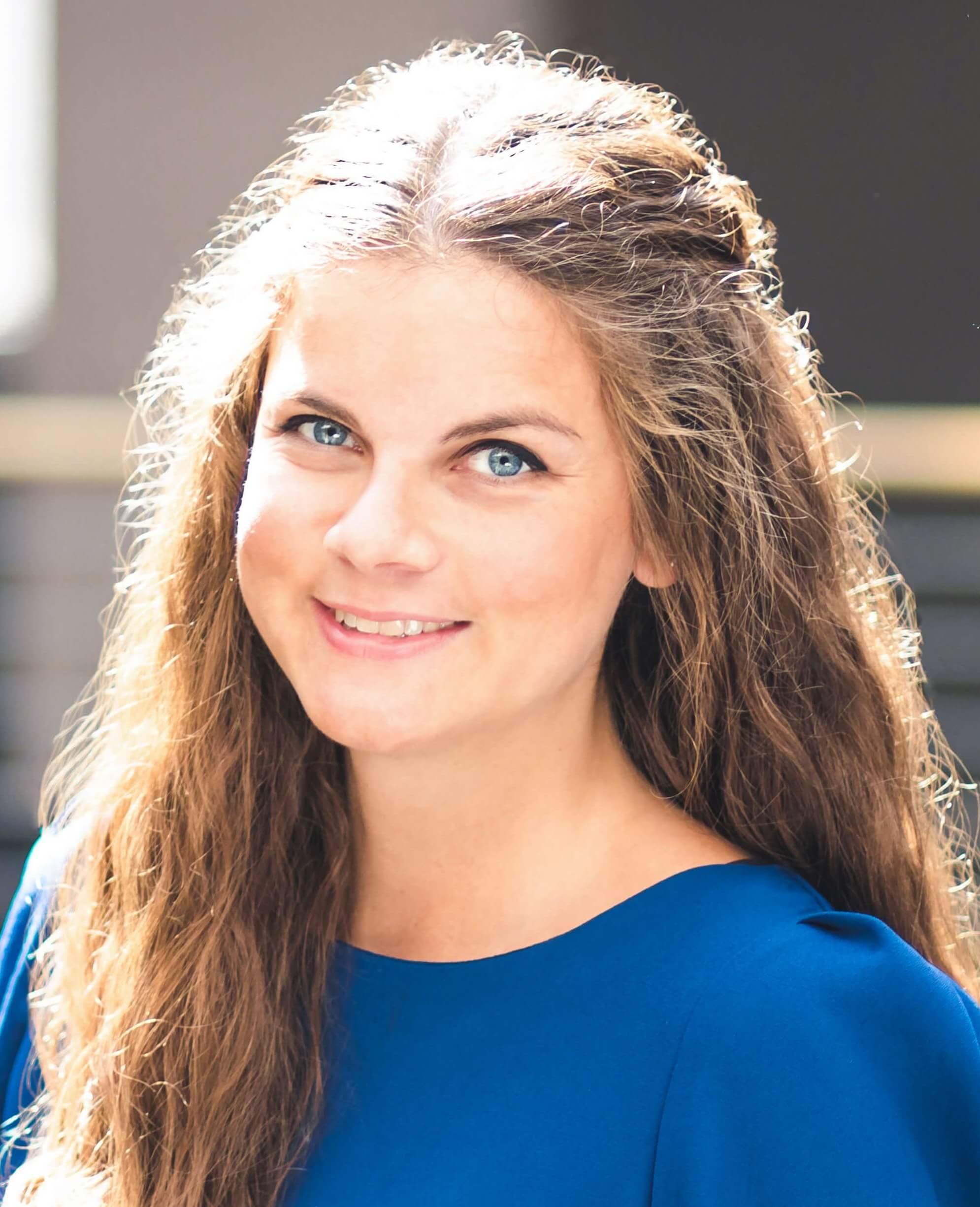 SEA-Agentur Hannover Expertin Stefanie Tölke