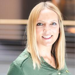 Social-Media-Agentur Hamburg Expertin Katharina Najorka