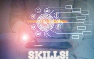 Skills programmieren