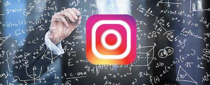Instagram Algorithmus