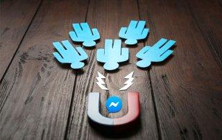 Facebook Messenger zur Kundenbindung