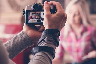 Fotos und Videos