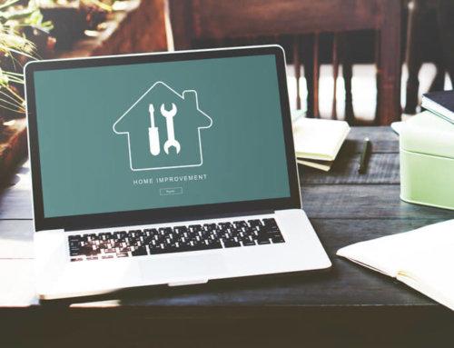 So geht's: Mit dem Homepage-Baukasten die eigene Website bauen
