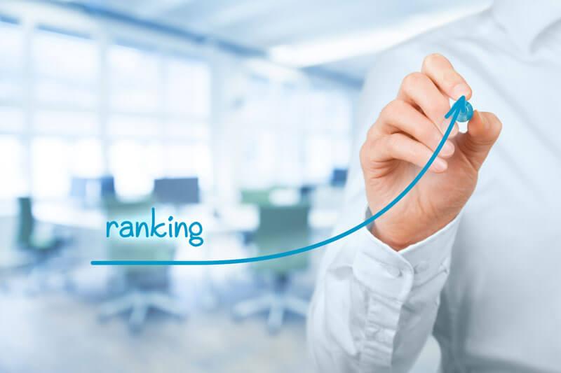 Unternehmensbeschreibung ein Rankingfaktor