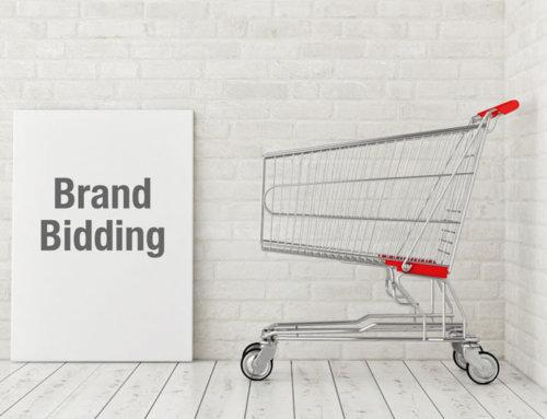 Brand Bidding: Markenwerbung bei Google