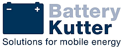 Logo Firma Battery Kutter