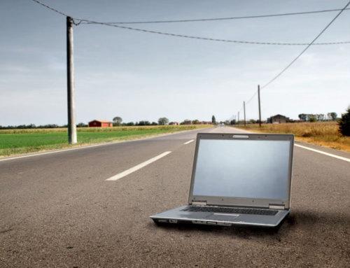 Die 5 häufigsten Gründe für zu wenig Websitetraffic