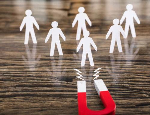 Mit Lead-Magneten zu mehr neuen Kunden