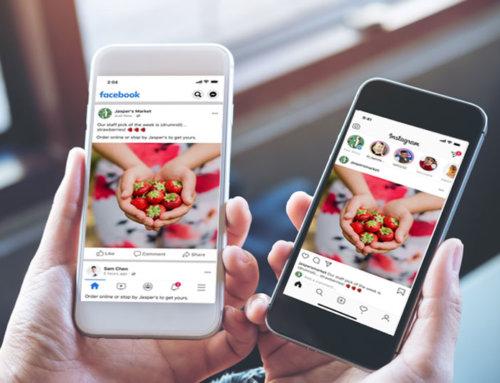Facebook Business Suite: Zentrale Verwaltung von Facebook und Instagram