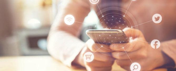 Kundenbetreuung Social-Media-Kampagnen