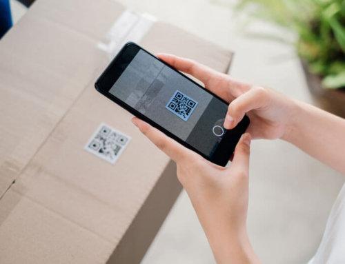 Was ist ein QR-Code? – Und wie Ihr Online-Marketing davon profitiert