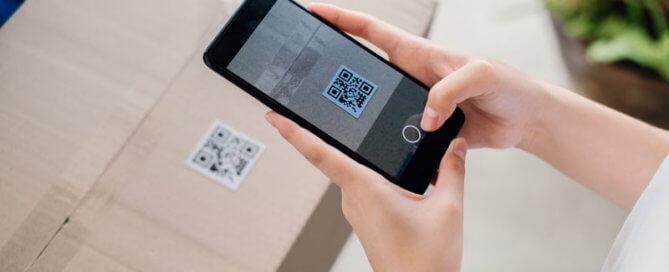 QR Codes Online Marketing