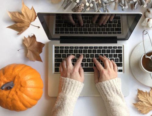 Warum Sie saisonalen Content planen sollten