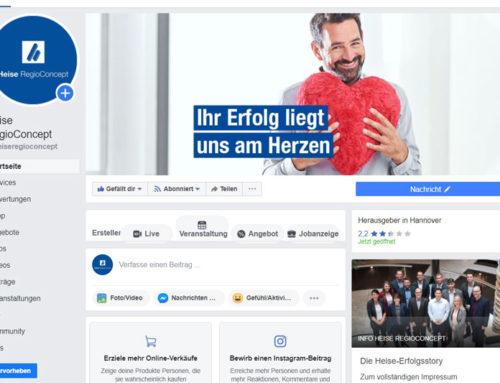 Facebook-Leitfaden für Unternehmen – Erfolgreich auf Facebook