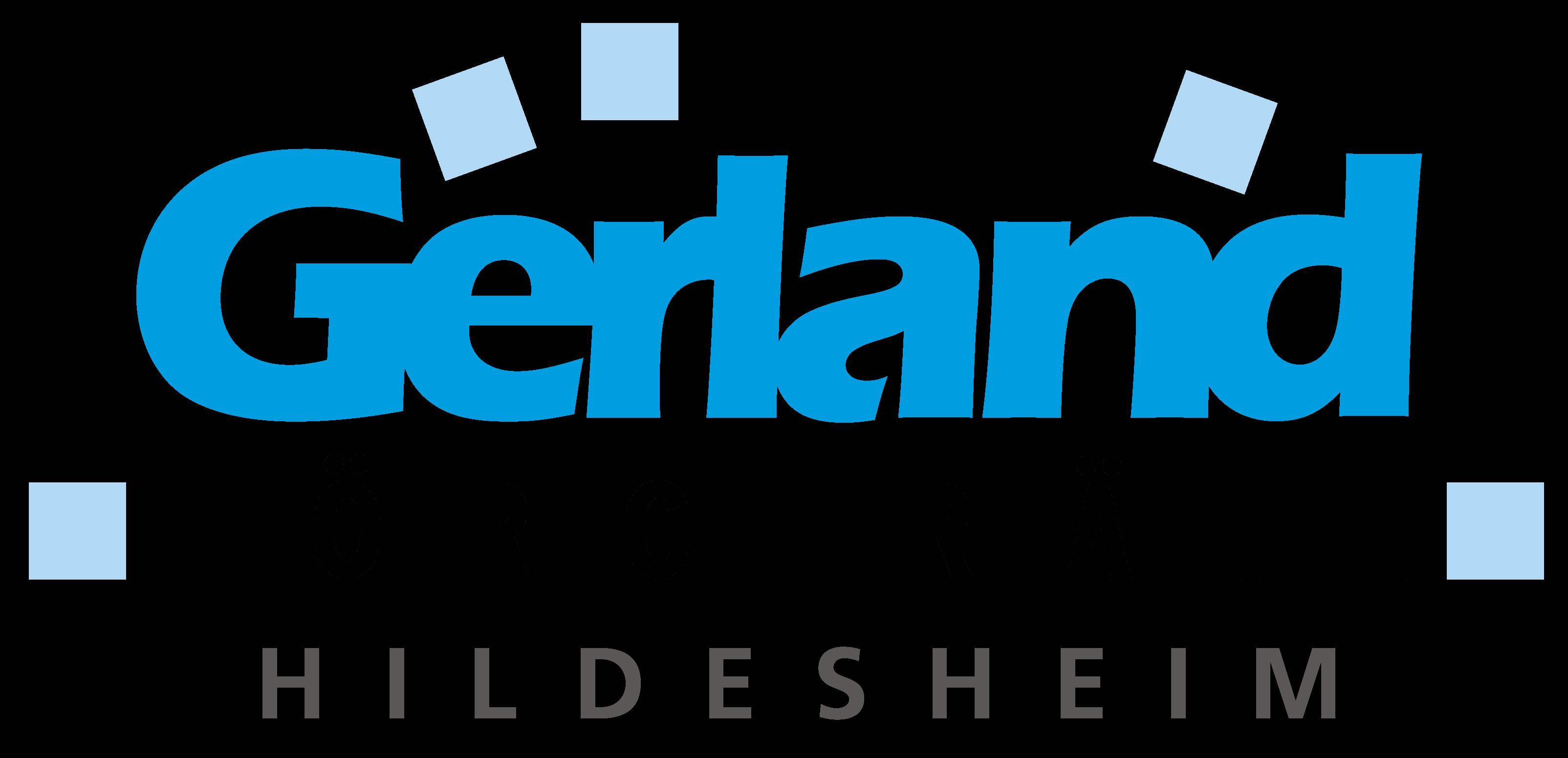 Logo von Gerland Hörgeräte Hildesheim