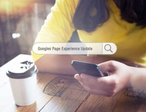 Googles Page Experience Update: Nutzer zuerst!