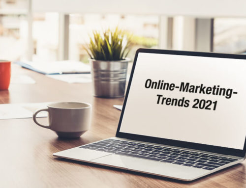 Die Online-Marketing-Trends 2021