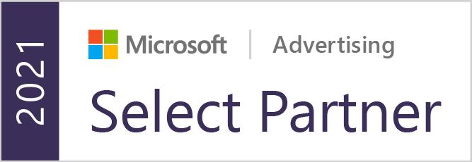 Heise Regioconcept ist Microsoft Advertising Select Partner 2021
