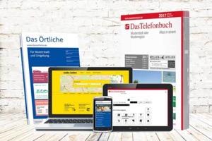 Heise Regioconcept Verzeichnismedien