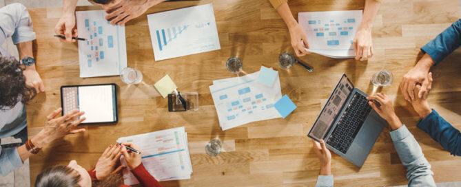 Checklisten für Agenturbriefing