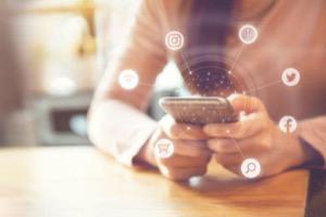 Heise Regioconcept Social Media