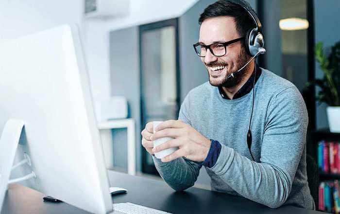 Online-Marketing-Webinare von Heise RegioConcept