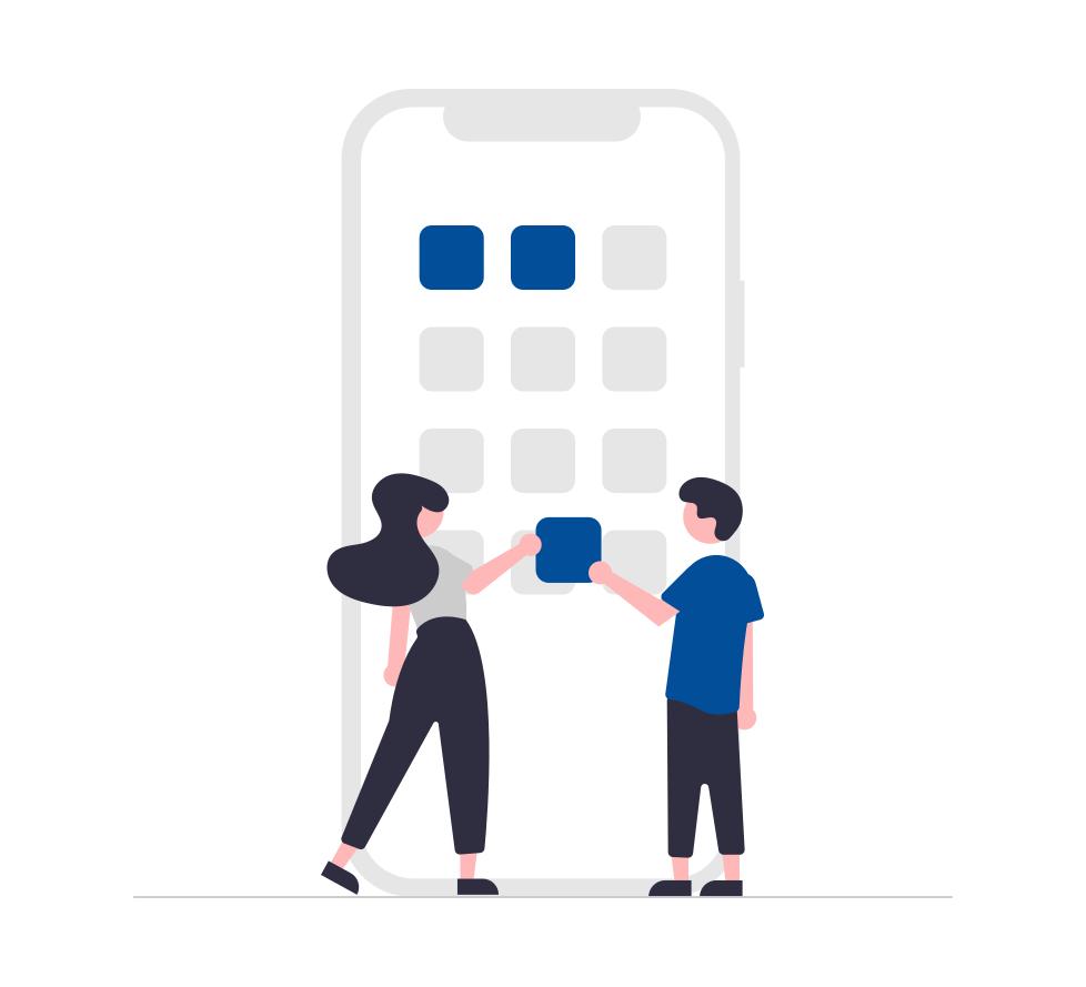 Firmen App