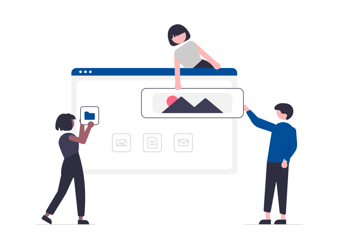 online marketing agentur building websites