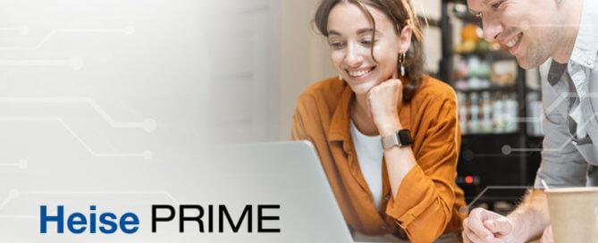 Heise Prime