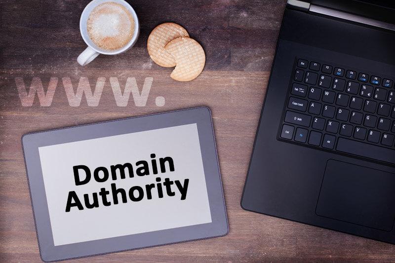 Domain Authority erhöhen