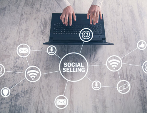 Social Selling – Erfolgreiche Kundenbeziehungen mit persönlichem Touch