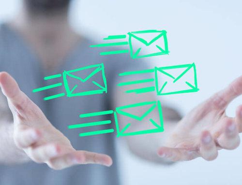 Öffnungsrate Newsletter und andere Kennzahlen im E-Mail-Marketing